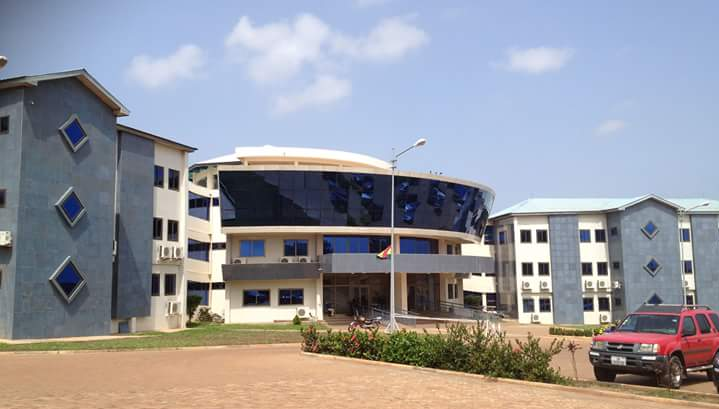 The University of Professional Studies, Accra will reopen on January 04, 2021