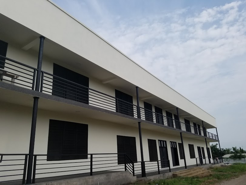 According to Perez, eligible students are encouraged to visit their main campus at Pomadze, Winneba to pick application forms.