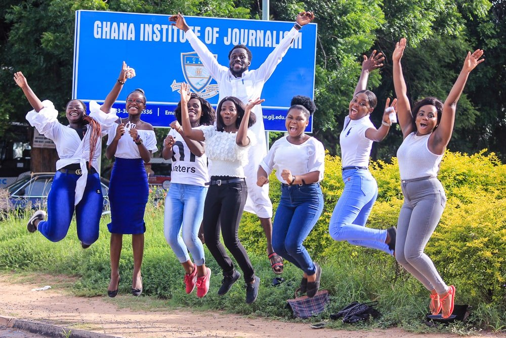 The management of the Ghana Institute of Journalism (GIJ) says that the student information system (SIS) for maintenance will be shut down from December 15 to December 18, 2020.