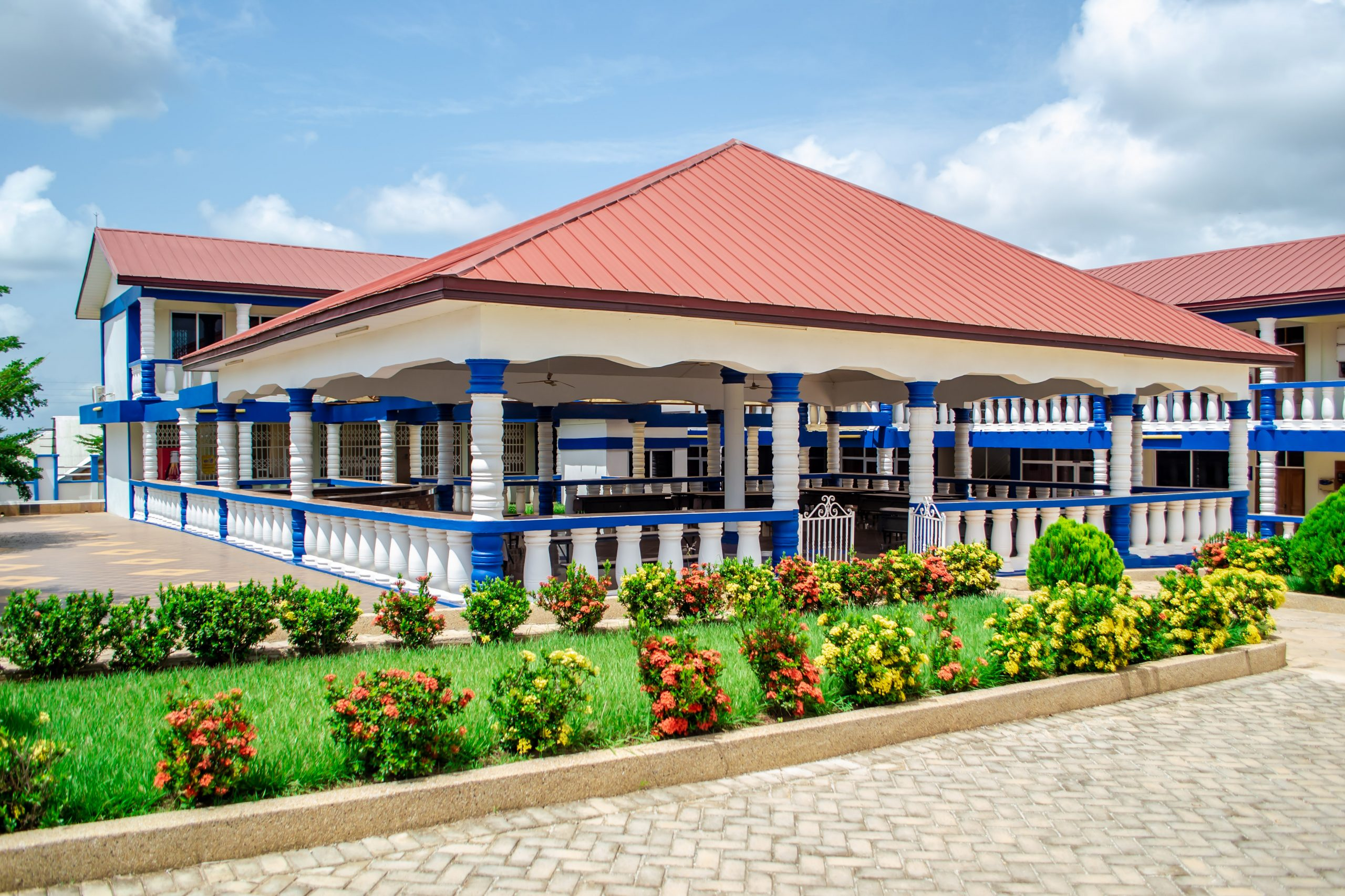 Wisconsin International University College, Ghana